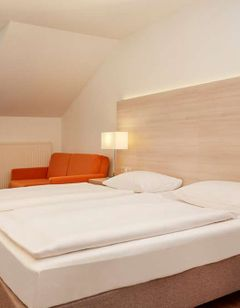 H+ Hotel Limes Thermen Aalen
