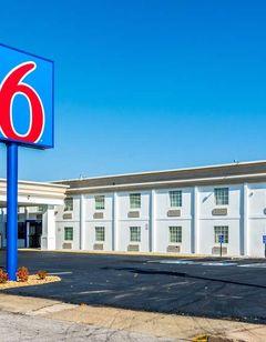 Motel 6 Fort Lee Petersburg