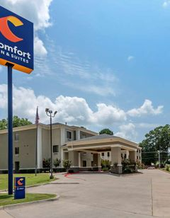 Comfort Inn and Suites El Dorado