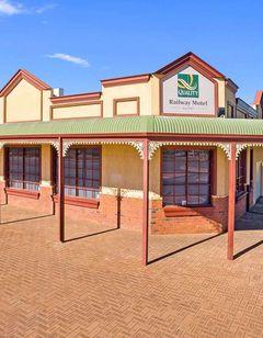 Quality Inn Railway