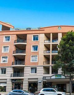 Quality Suites Apartments Missenden Road