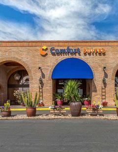 Comfort Suites at Sabino Canyon