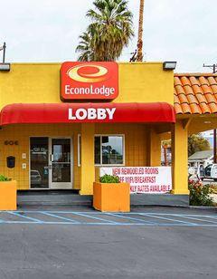 Econo Lodge San Bernardino