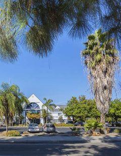 Quality Inn Fresno Airport Hotel