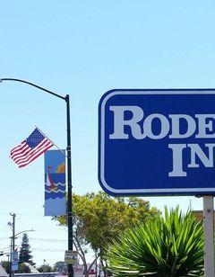 Rodeway Inn - Alameda/Oakland