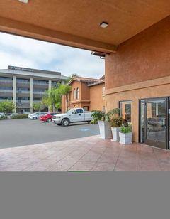 Quality Inn & Suites Oceanside