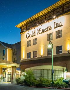 Gold Miners Inn, an Ascend Hotel Coll