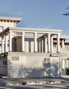 Rodeway Inn & Suites, San Francisco