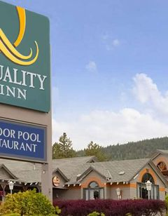 Quality Inn Merritt