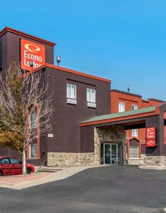 Econo Lodge North Academy