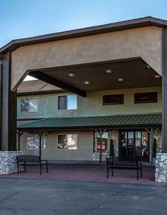 Quality Inn & Suites West