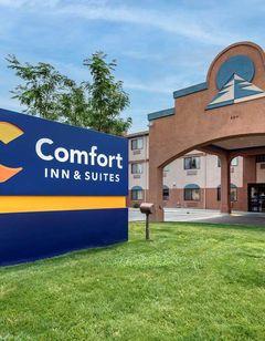 Comfort Inn & Suites Fruita CO Hotel