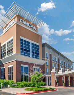 Cambria Hotel Ft Collins