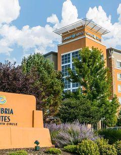 Cambria Hotel Denver Intl Airport