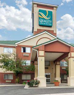 Quality Inn Lakewood