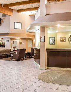 Quality Inn & Suites, Craig