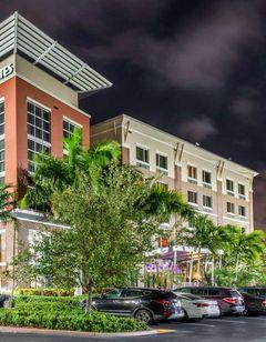 Cambria hotel & suites Fort Lauderdale