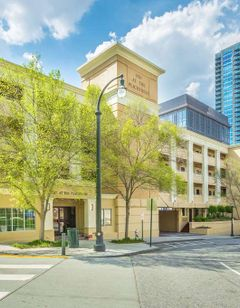 Inn at the Peachtrees, an Ascend Hotel