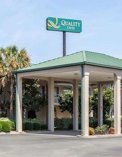 Quality Inn Cordele