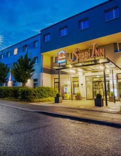 Star Inn Airport-Messe by Comfort