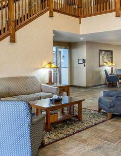 Quality Inn & Suites Fort Madison
