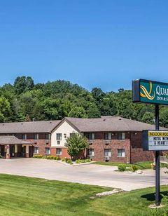 Quality Inn & Suites - Decorah