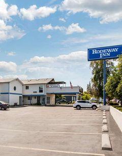 Rodeway Inn Silver Lake Motel