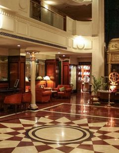 Quality Inn Residency