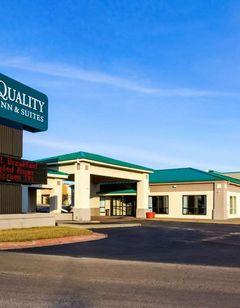 Quality Inn & Suites, Moline