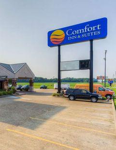 Comfort Inn & Suites Evansville North