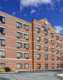 Comfort Inn Boston/Woburn
