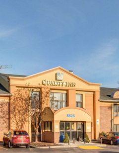 Quality Inn near Ft Meade