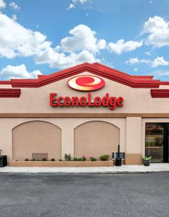 Econo Lodge In Town