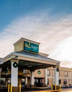 Quality Inn Catonsville