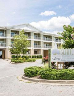 Island Inn & Suites, Ascend Collection