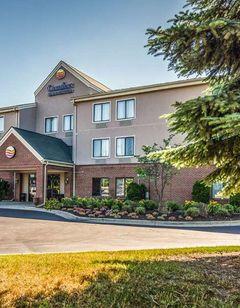 Comfort Inn & Suites University South