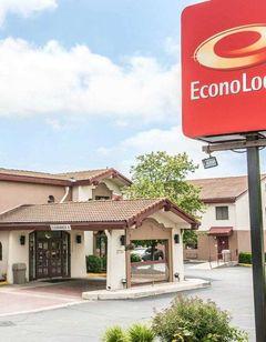 Econo Lodge Kalamazoo