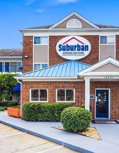 Suburban Extended Stay of Biloxi