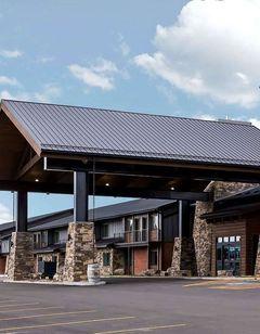 Copper King Hotel & Conv Ctr, Ascend Col
