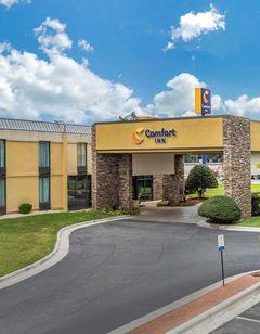 Comfort Inn, Shelby