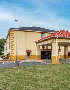 Comfort Inn & Suites Mocksville NC