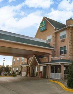 Quality Inn & Suites Dickinson