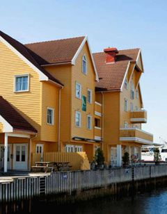 Quality Maritim Hotell