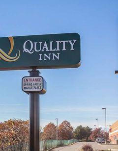 Quality Inn Spring Valley