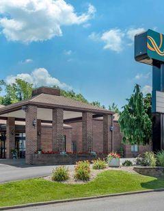 Quality Inn & Suites Zenesville