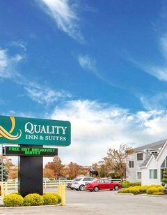 Quality Inn & Stes North/Polaris