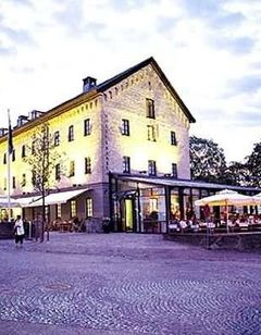 Hotel Skansen