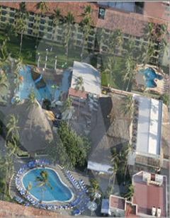 Crown Paradise Club Resort & Spa
