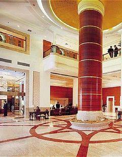 Jaypee Vasant Continental Hotel