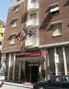 Terminus & Plaza Hotel